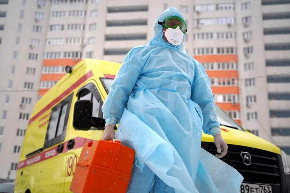 За последние сутки в Москве выявили 4685 новых случаев заражения коронавирусом.