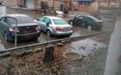 Одну из улиц Тулы затопило из-за коммунальной аварии