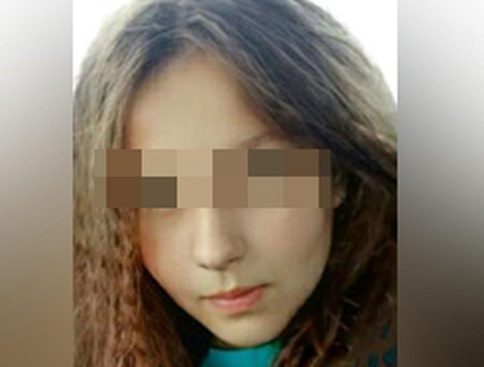 11-летняя Полина Рыжова пропала в Нижнем Новгороде среди бела дня
