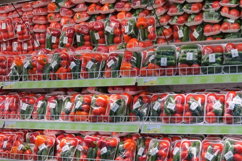 В Нижневартовске владельца продуктового магазина оштрафовали за «антиковидные» нарушения