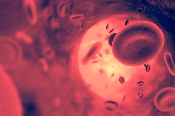 Уровень кислорода в крови у взрослого