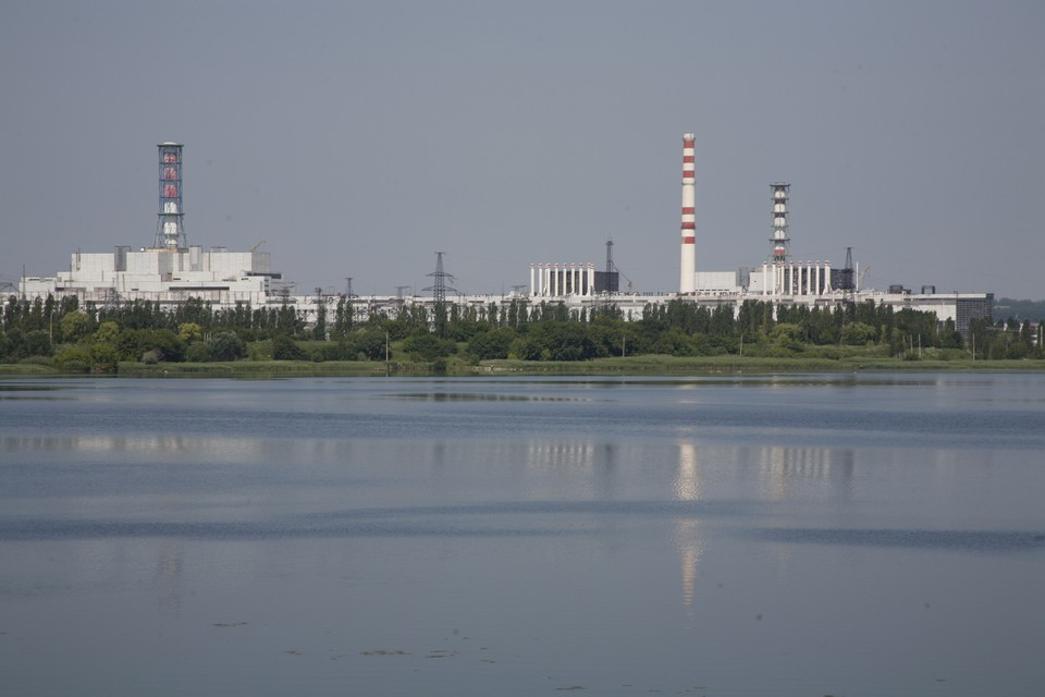 25 ноября энергоблок № 3 Курской АЭС включили в сеть, а 27 ноября вывели на полную мощность