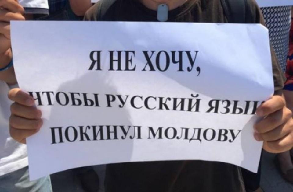 Русский язык из нашей страны выкинуть не удастся (mirtesen.ru)