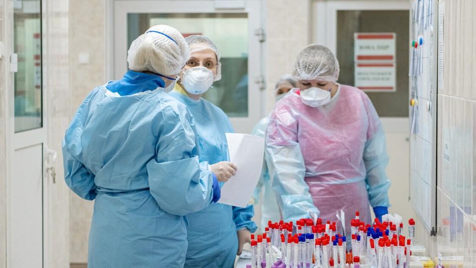 В Томской области за последние сутки обнаружено 193 подтвержденных случаев новой коронавирусной инфекцией.