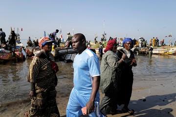 Канарские острова оккупировали нелегальные беженцы