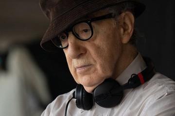 О съёмках в России, о любви и новом фильме: Вуди Аллен дал эксклюзивное интервью в день своего 85-летия