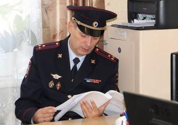 «Нужно бороться с IT-преступностью!» Министр МВД дал поручения новому начальнику полиции Прикамья
