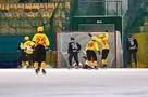 Тест на чемпионство: хабаровский «СКА-Нефтяник» в напряженном матче одолел «Кузбасс» со счетом 7:4