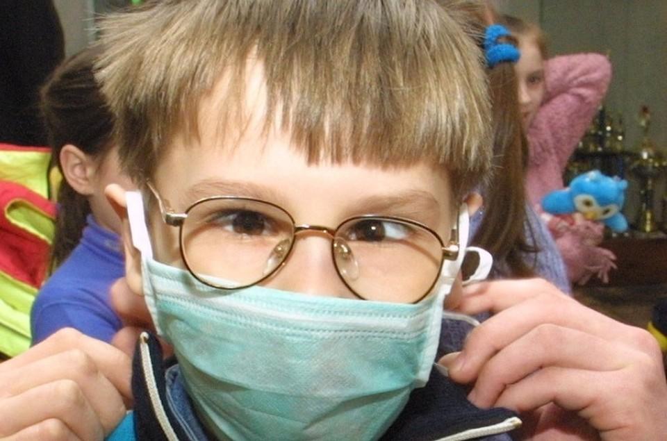 В Вологодской области школьника не пустили в автобус без маски