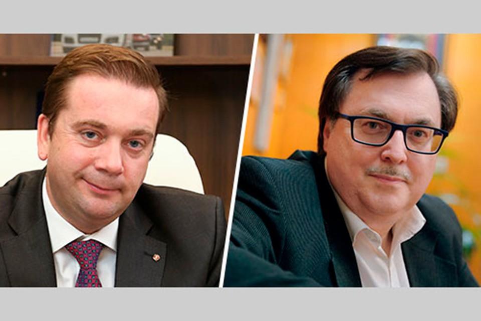 Расширяя партнерство на Дальнем Востоке: Росконгресс и ИДВ РАН договорились о сотрудничестве