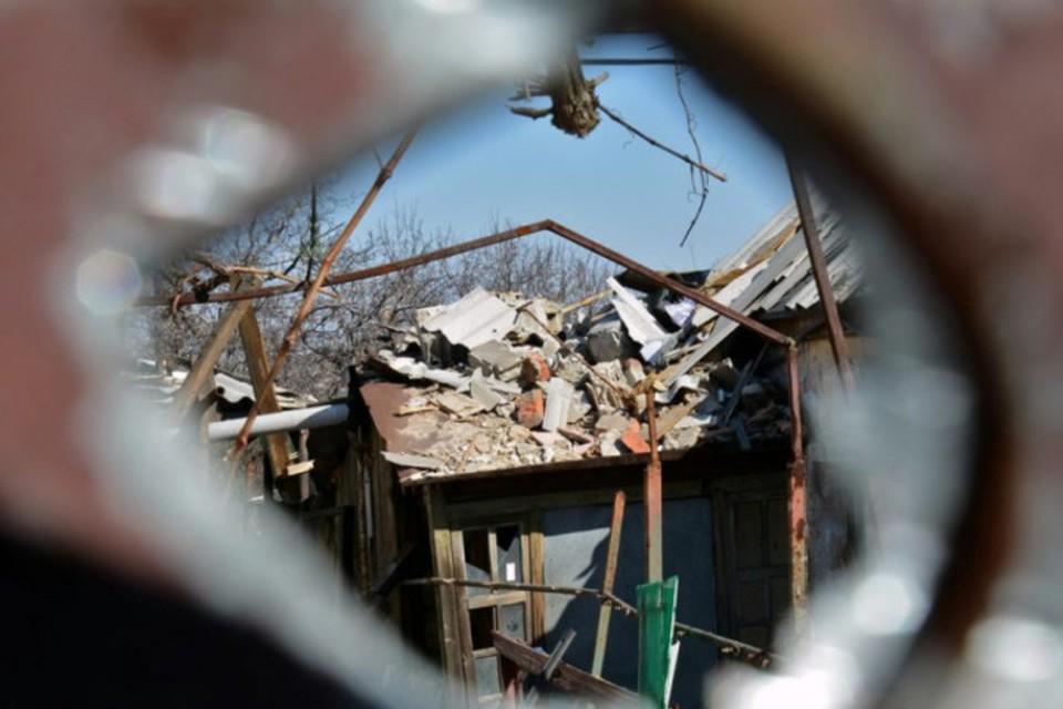 Донбасс не верит в мирные инициативы Киева