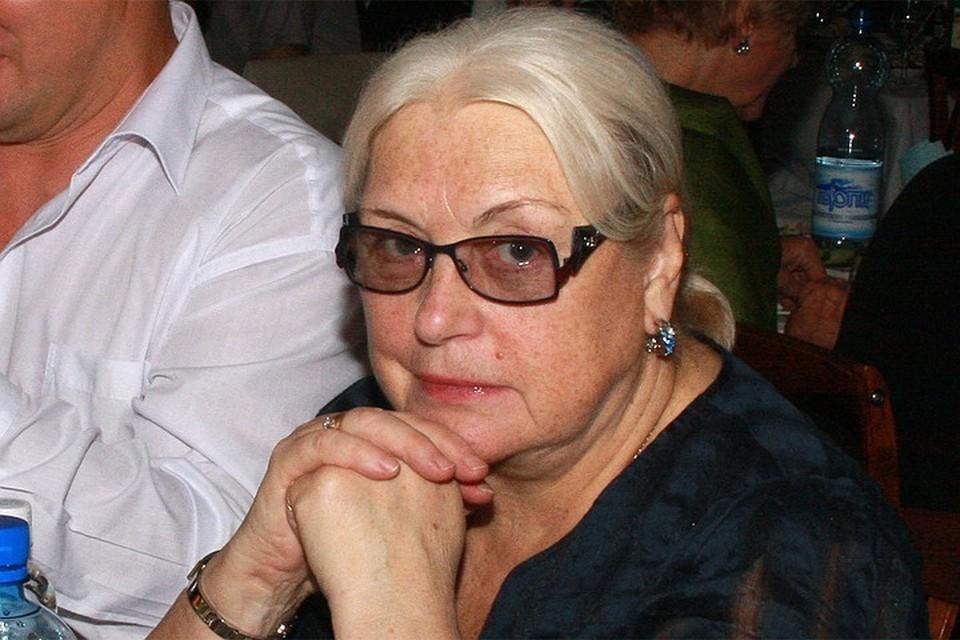 Лидия Федосеева-Шукшина - Александру Бастрыкину: «Спасибо, что заступились за меня»
