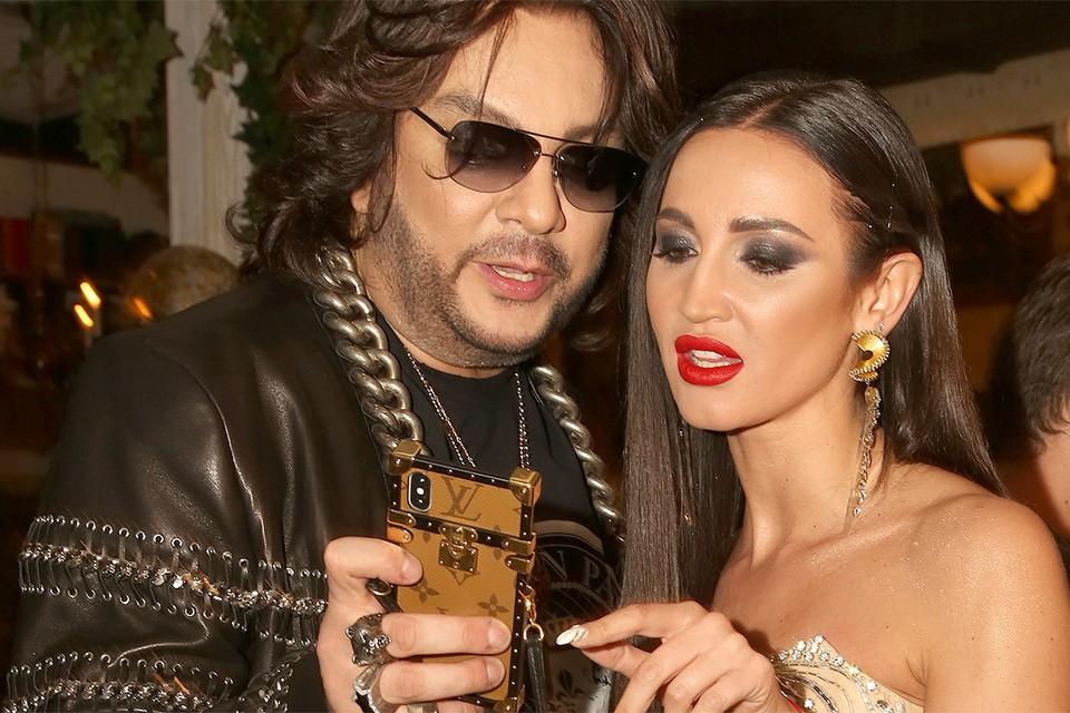 Телефонные бандиты доставляют немало проблем звездам поп-музыки.