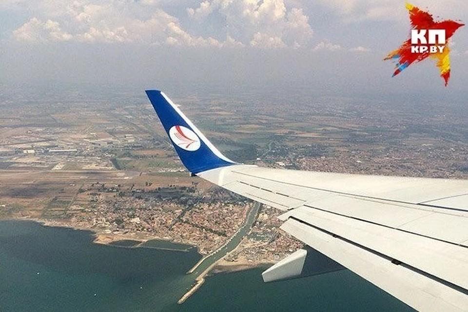 Белорусы снова могут полететь в Таиланд. Но две недели придется провести на карантине