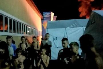 «Халатность», из-за которой погибли четверо детей: начался суд по делу о пожаре в «Холдоми»