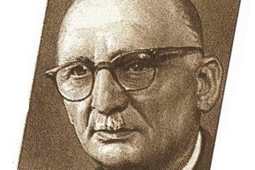 Рассекречены подвиги советского разведчика Абеля в США