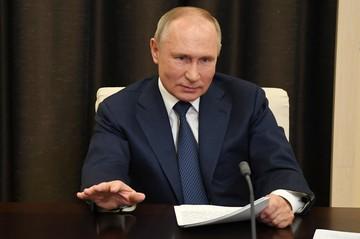 Путин объяснил, почему искусственный интеллект не сможет стать президентом
