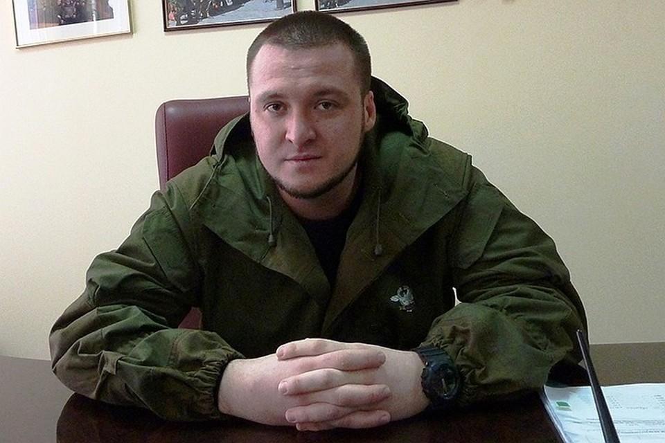 Россия отказала в гражданстве командиру