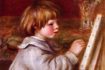 Картину Ренуара продали за $1,18 миллиона