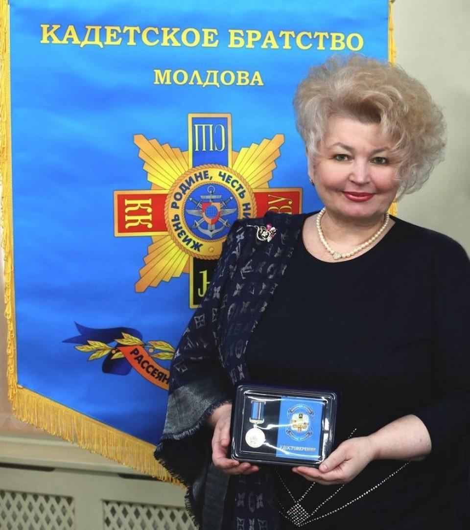 Земля пухом Ирине Васильевне... (Фото: соцсети).