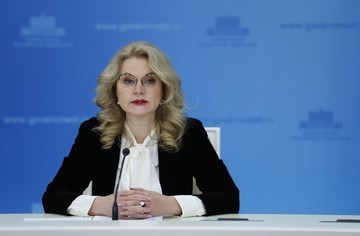 Татьяна Голикова объяснила, зачем «заперли» пожилых людей и какой этап пандемии был самым сложным