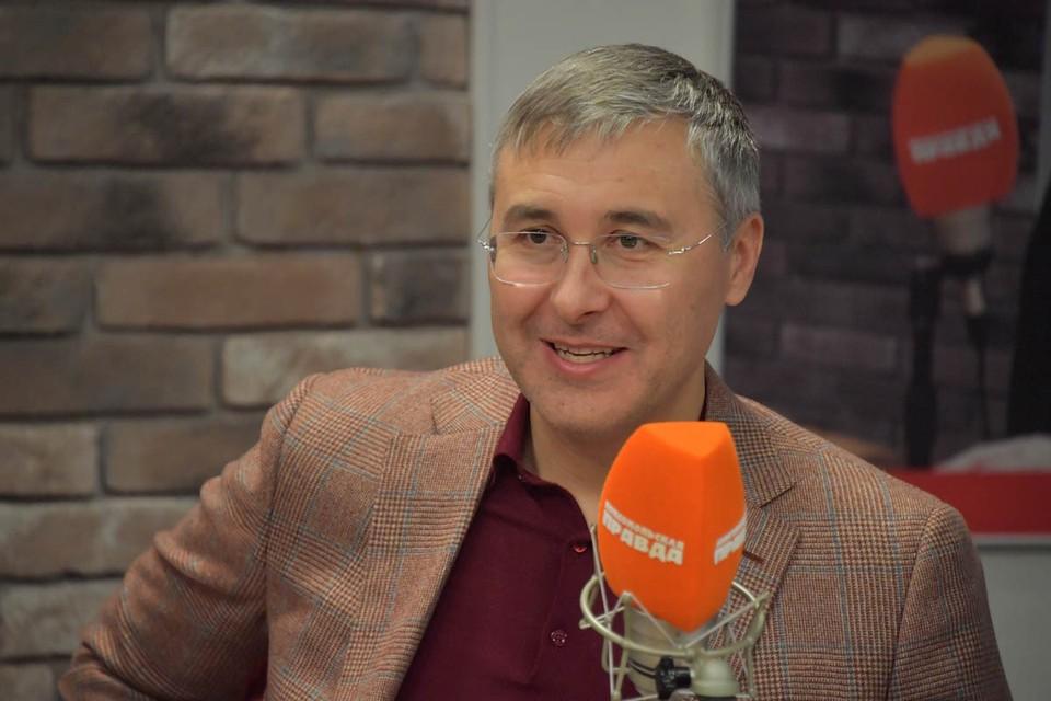 Валерий Фальков сообщил о чрезмерном переезде абитуриентов из регионов в Москву и Санкт-Петербург