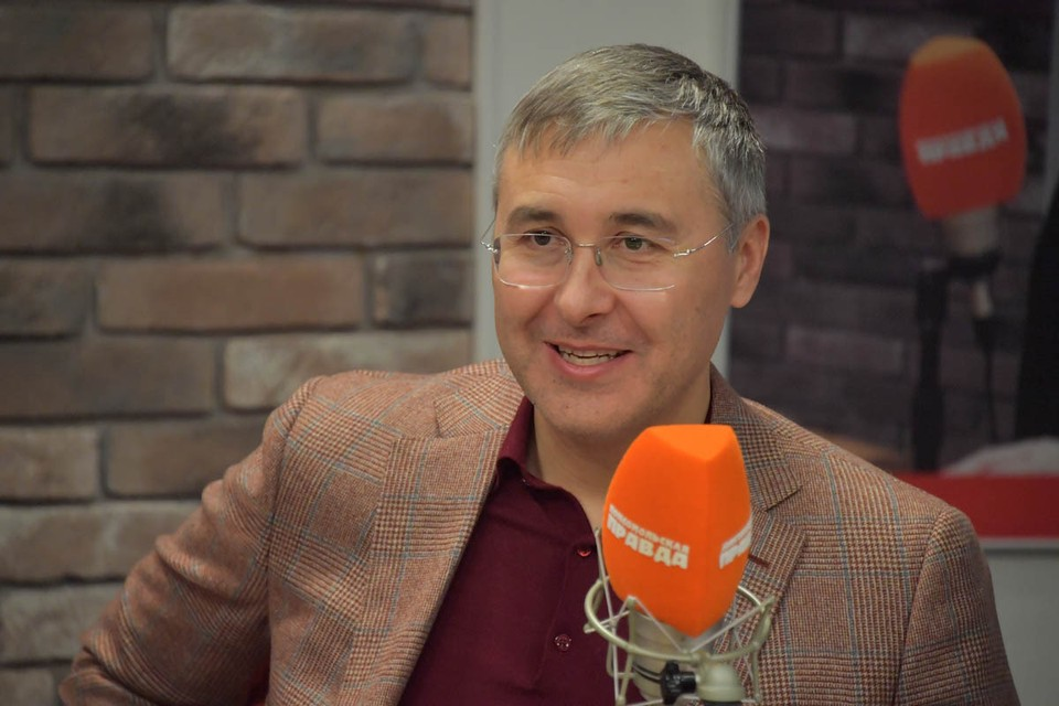 Фальков сообщил, что в России не отменят зимнюю сессию