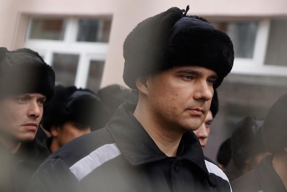 Изначально Лошагин отбывал срок в колонии Новой Ляли, но потом его перевели в ИК-10 Екатеринбурга