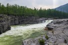 Река Улья. Последний маршрут геолога Гамалеи