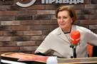 Глава Роспотребнадзора Анна Попова: почему алкоголь перед прививкой под запретом и как лучше встречать Новый год в пандемию