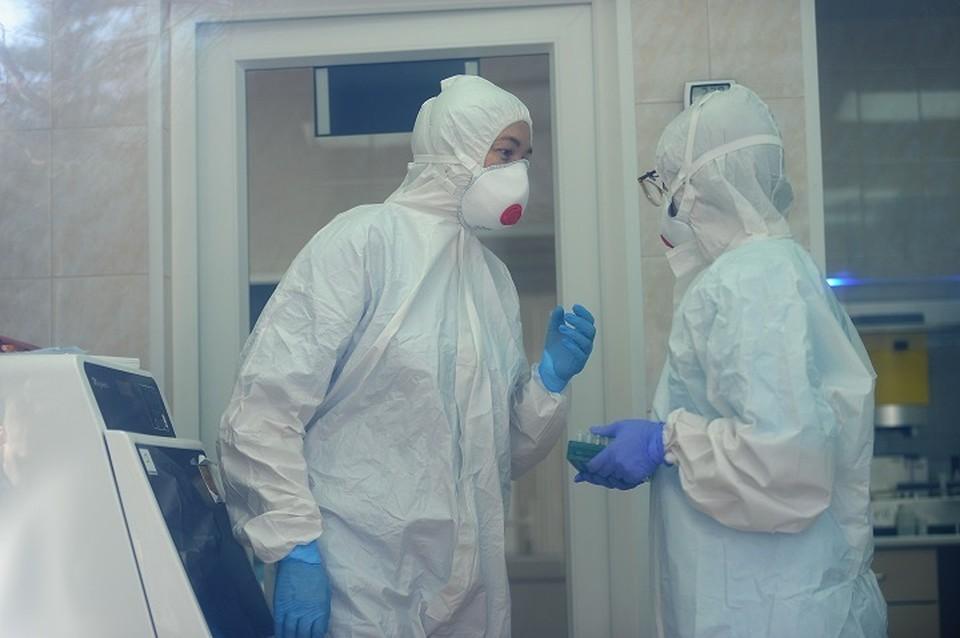 Сообщалось, что в реанимации за одни сутки от нехватки кислорода скончались сразу 14 человек с COVID-19