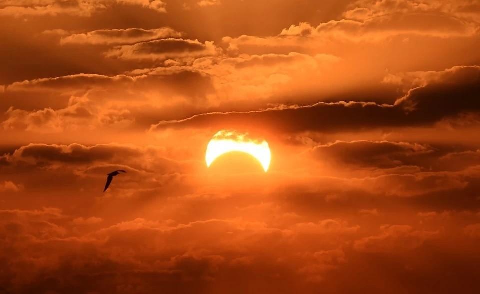 Что нужно сделать в день кармического солнечного затмения 14 декабря, совет астролога