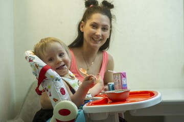 Как приучить ребенка к здоровой пище: лайфхаки для родителей