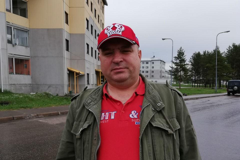 Юрий Краснянский хотел бы извиниться перед врачом Татьяной Яковлевой.