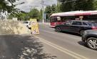В Волгограде спустя пять лет снова будут менять асфальт на проспекте Жукова
