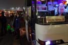 «Пришлось ехать в разгар второй волны коронавируса»: в Украину из Гомеля отправился последний автобус до закрытия границ