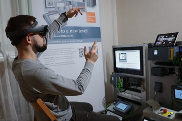На «умном заводе» технологи и айтишники находят общий язык
