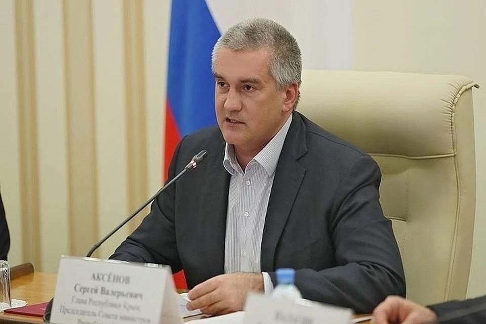 По мнению главы республики, за шесть лет на полуострове сделано больше, чем за предыдущие 23 года. Фото: пресс-служба правительства Крыма