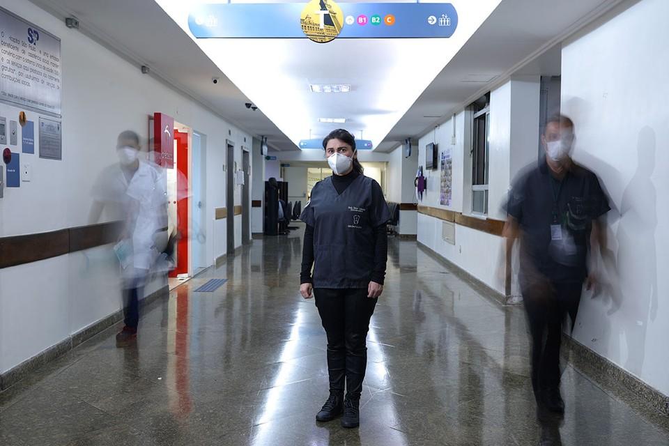 Sars-Cov-2 стал на 70 процентов заразнее
