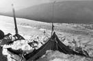 Перевал Дятлова: кто первым нашел палатку погибших туристов