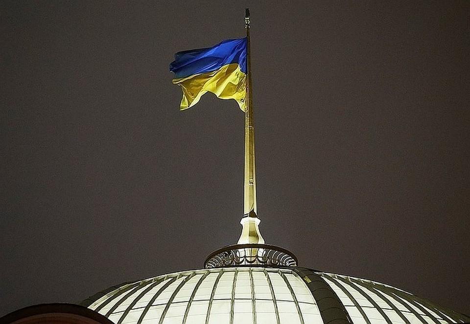 Украинский генерал предсказал потерю шести областей страны