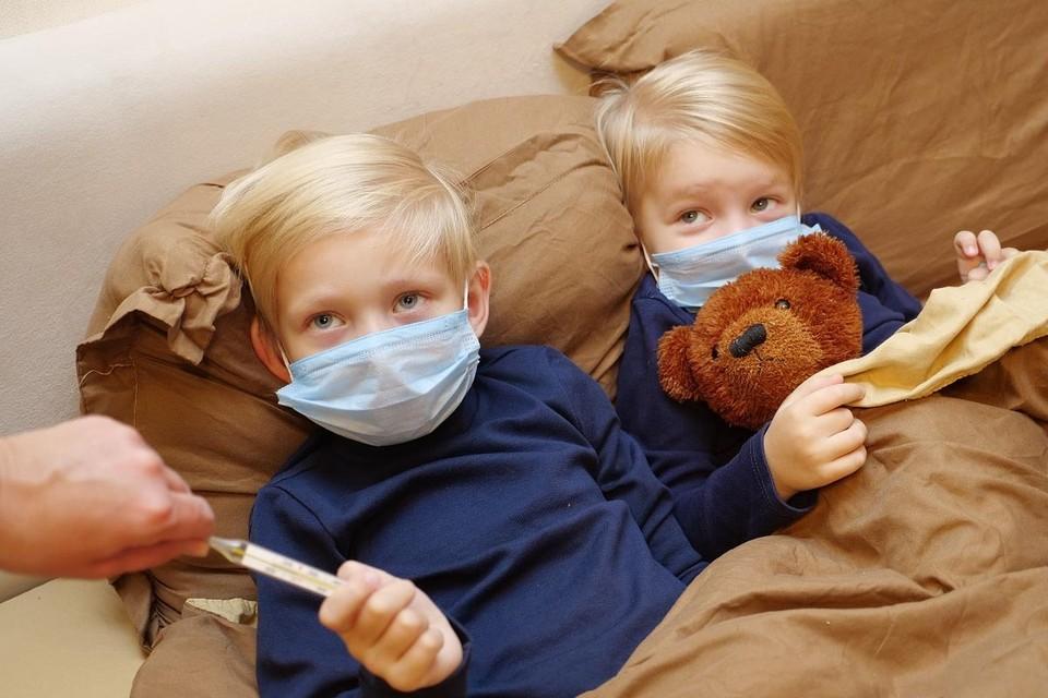 Здоровье ребенка - та тема, которая всегда вызывает у родителей тревогу.