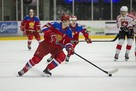 Как молодежной сборной России по хоккею выйти в плей-офф и не попасть на канадцев