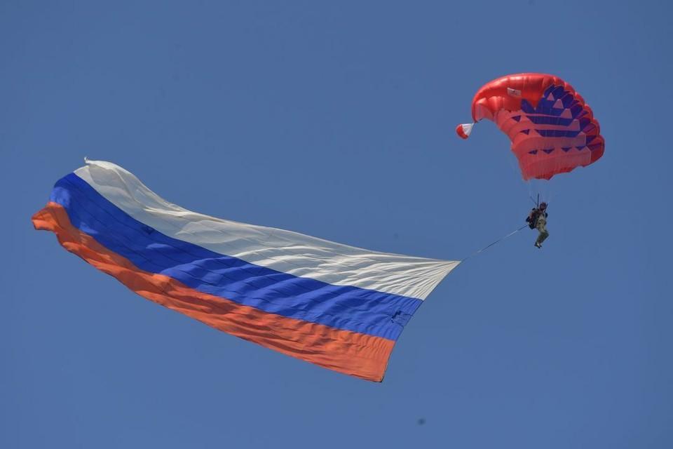 Сотрудница Управления миграции рассказала, граждане каких стран становятся россиянами.