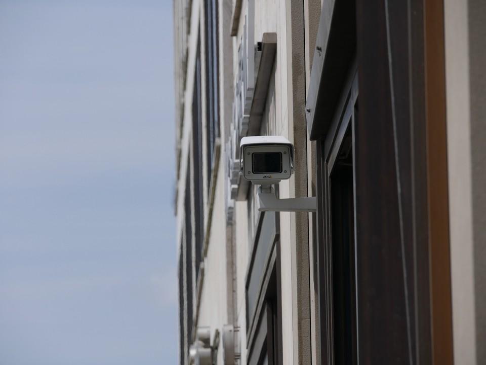 С помощью камер видеонаблюдения в Шымкенте за неделю раскрыли шесть краж и один грабеж