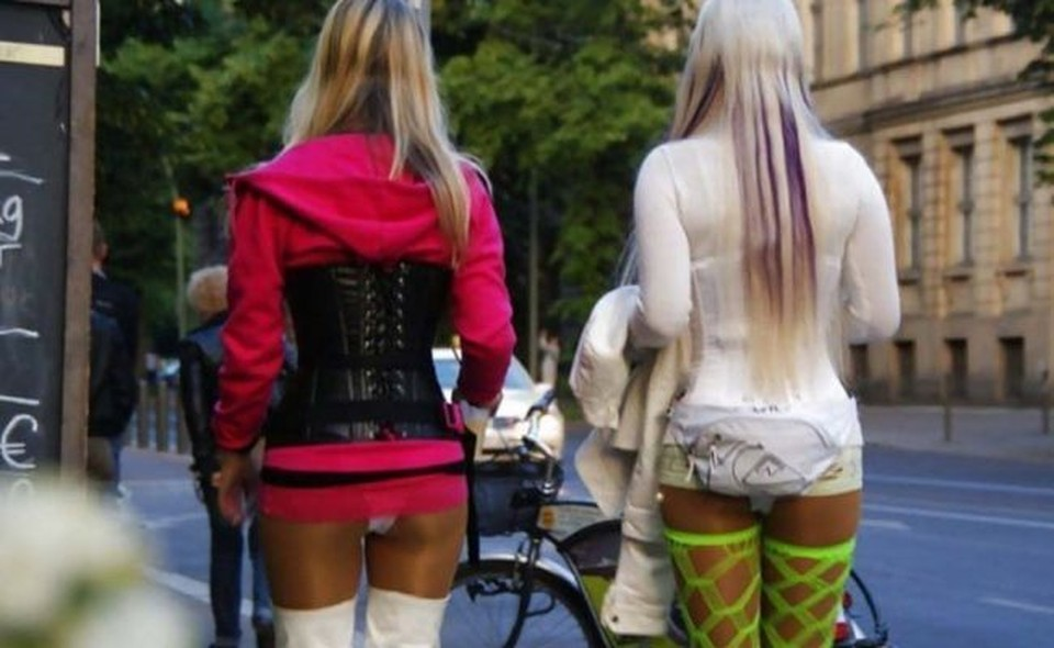 Молдавских девушек отправляли в Милан для занятий проституцией. Фото: EADaily