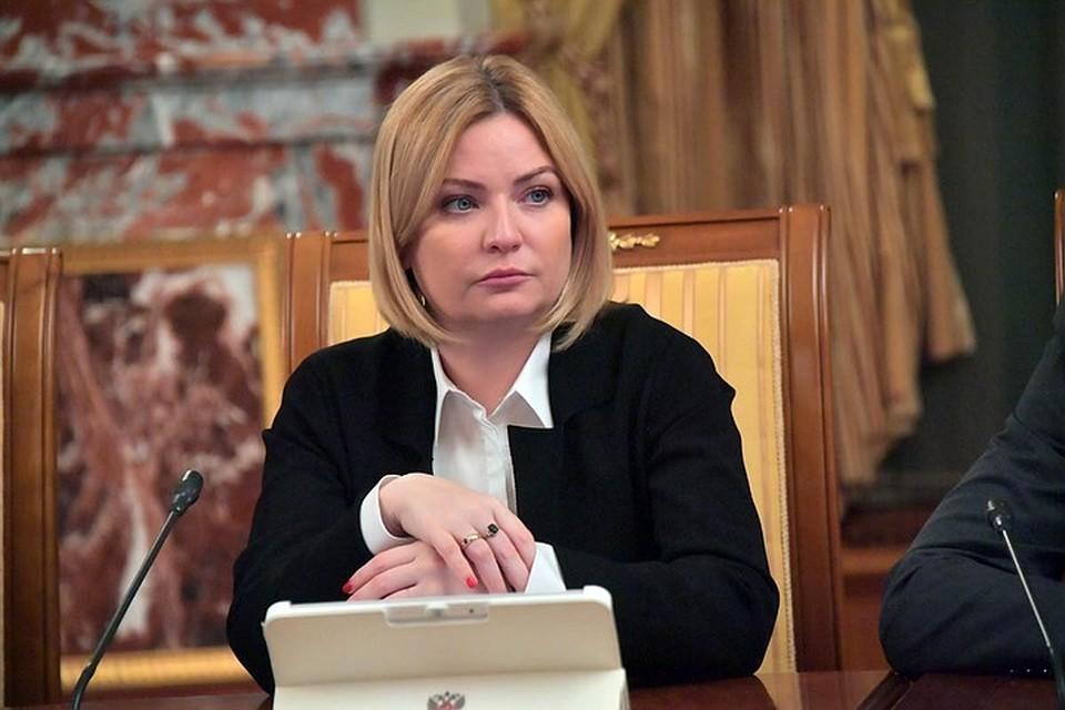 Ольга Любимова назвал чушью сообщения о кураторстве ЛГБТ-фестиваля