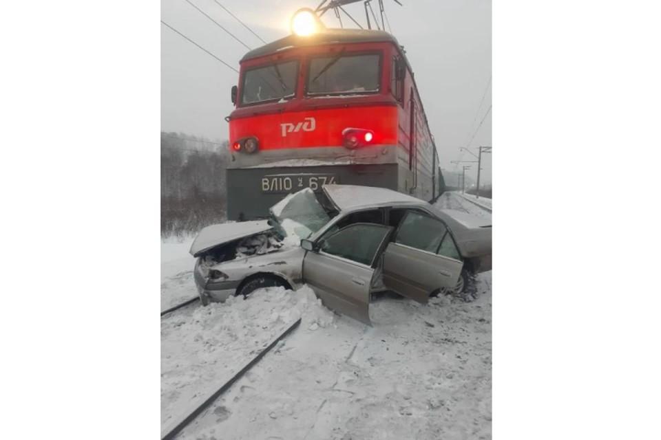 Фото: ЗСЖД-Кузбасс
