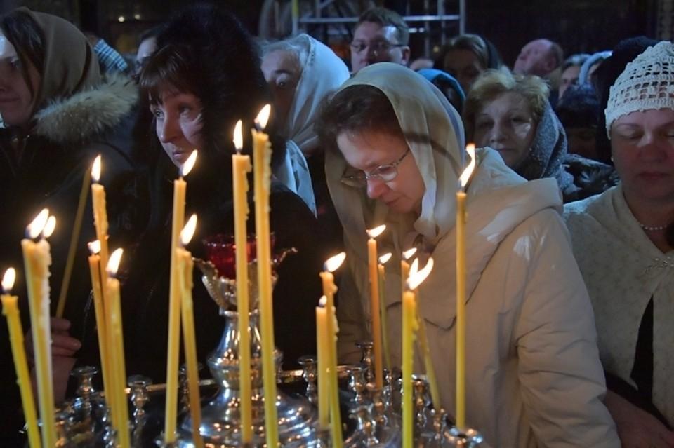 Рождественские богослужения пройдут во всех храмах Перми
