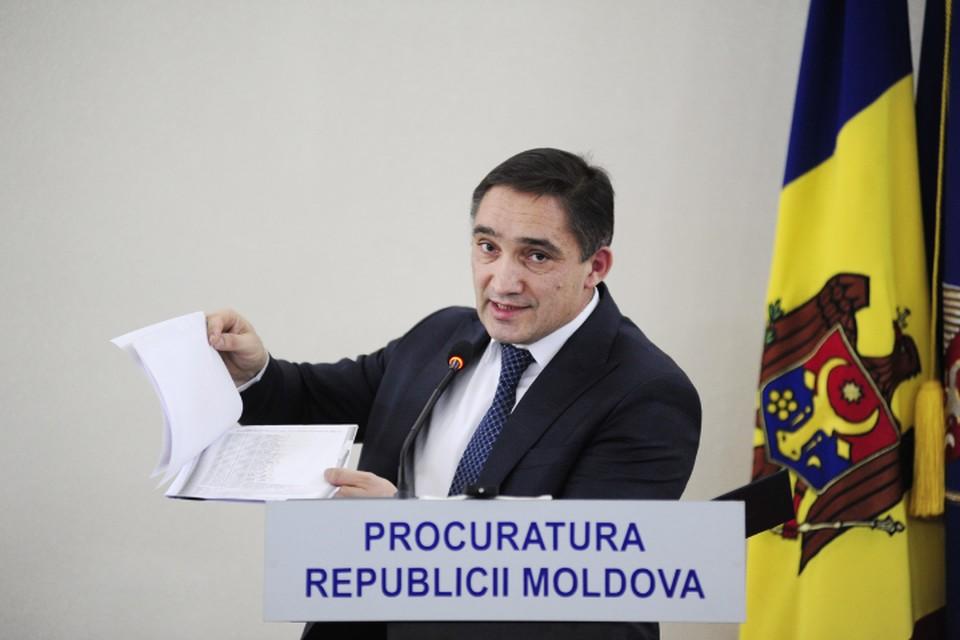 Александр Стояногло.